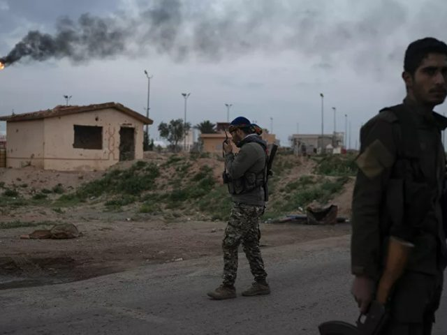 American Officer, Two Members of SDF Killed in Ambush in Syria's Deir ez-Zor – Syrian State Media