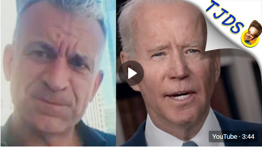 Is Joe Biden The End Of #MeToo?