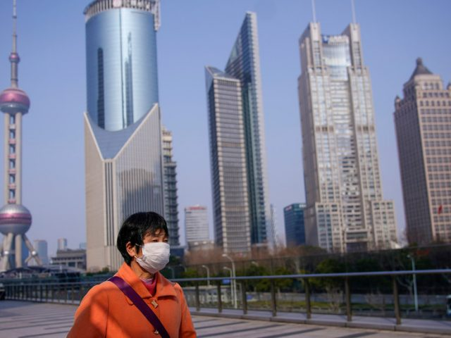 'No mass exodus': Most US firms don't want to wind down operations in China over pandemic