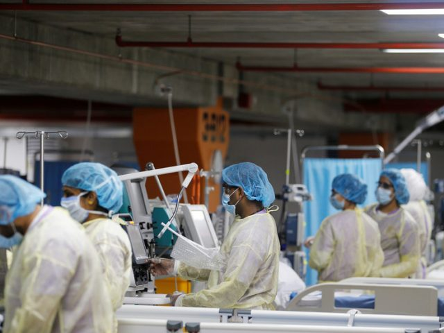 Covid-19 pandemic tops 2 MILLION cases worldwide – AFP tally
