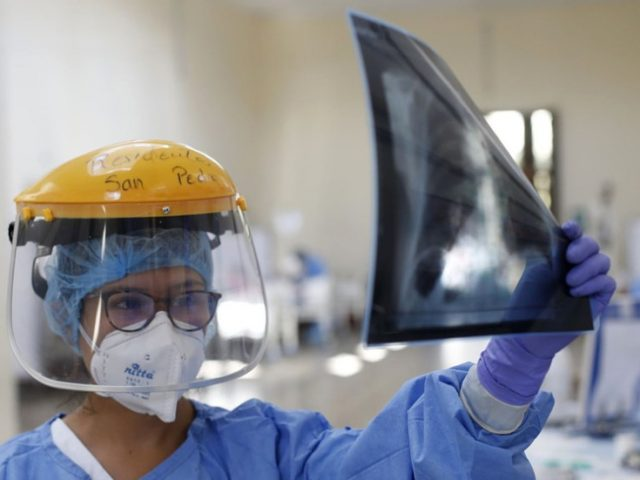 Wary of US? Peru keeps Covid-19 medical shipment route SECRET over CONFISCATION fears