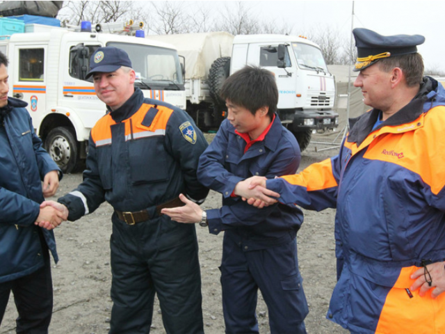 5 times Russia aided other countries in emergencies
