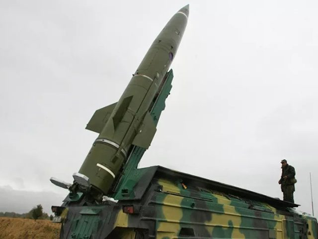 Russia's Hallmark Mobile Missiles Touted as 'Ultimate Weapon' by US National Security Outlet