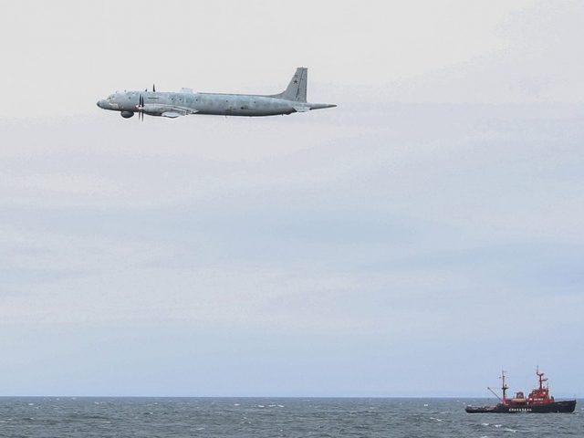US boasts of intercepting 2 Russian military planes on routine training flight far off Alaska