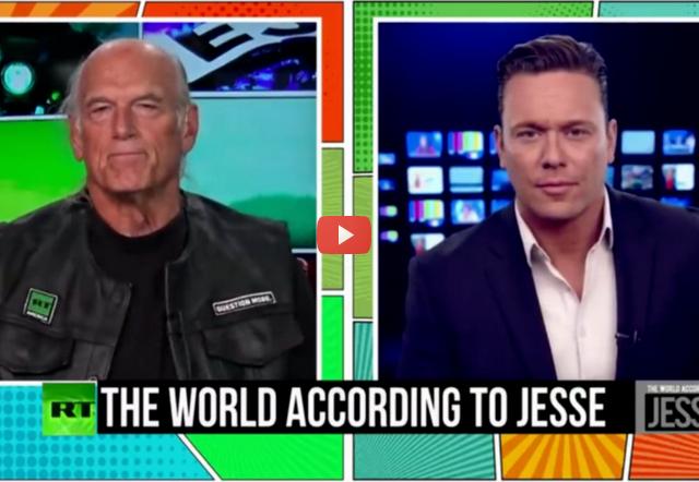 Jesse Ventura: We should be fighting against a virus, not waging war in Yemen