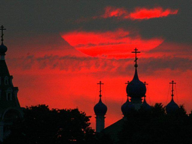 Russia's gold & near-zero debt give it best chance of thriving in post-coronavirus apocalypse – Max Keiser