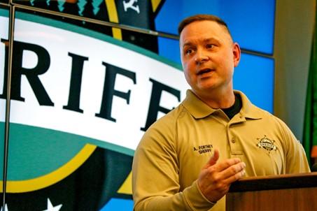Some Washington State Sheriffs Begin Refusing To Enforce Gov. Inslee's Lockdown Orders