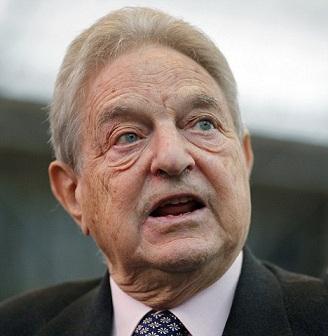 Who is George Soros = Gyorgy Schwartz ???