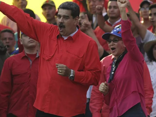 US Reportedly Seeking Criminal Charges Such as Drug Trafficking Against Wife of Venezuelan President