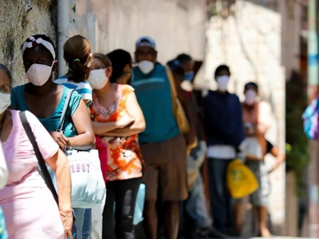 Venezuela to Ease COVID-19 Lockdown From Monday