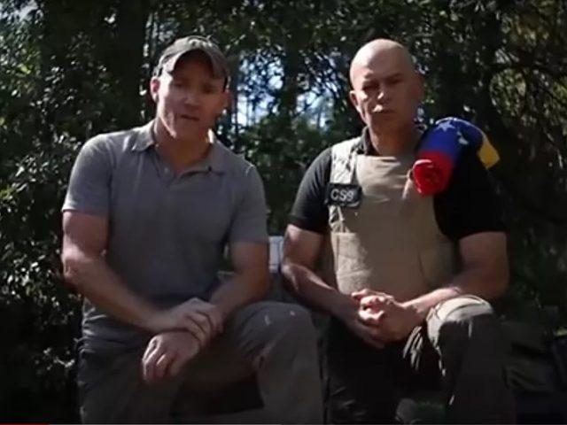 US Mercenary Behind Botched Venezuela Incursion Associated With Businessman Who Betrayed Maduro