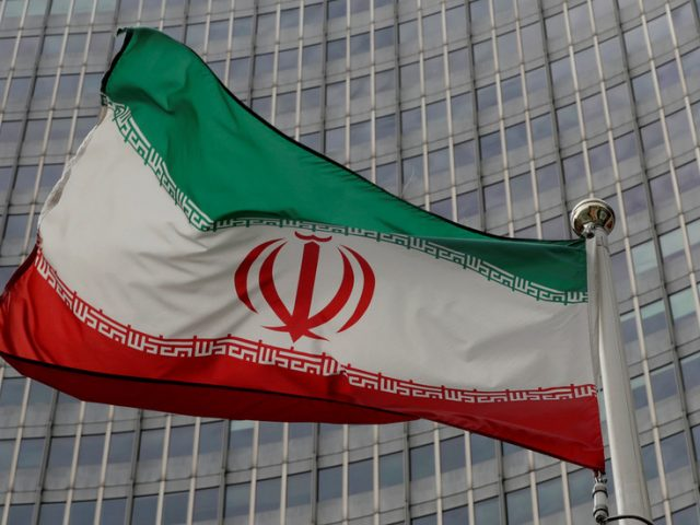 Iran warns IAEA against taking Israeli intelligence report about Tehran violating nuke deal at face value