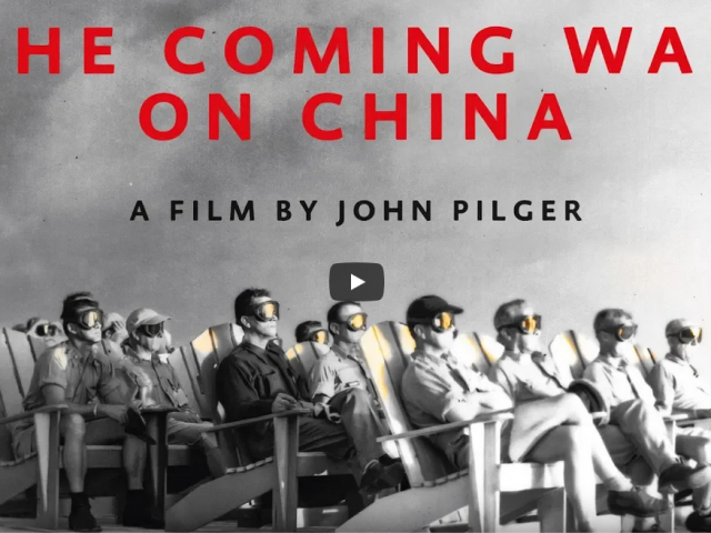 The Coming War on China – True Story Documentary Channel