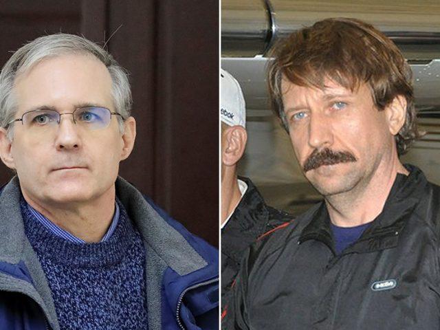 US & Russia discuss swapping Paul Whelan for Viktor Bout & Konstantin Yaroshenko – Interfax sources
