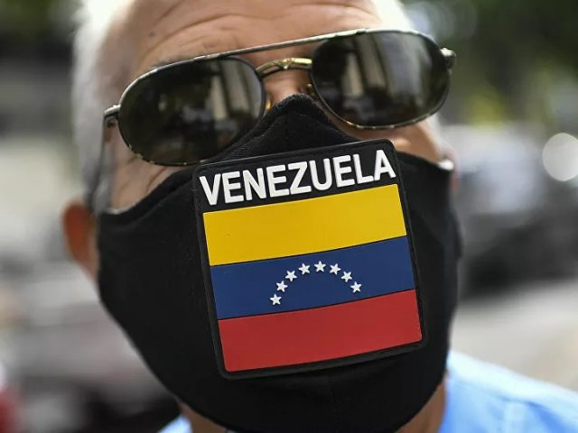 US Sanctions Former Officials of Venezuelan Ministry of Electric Power