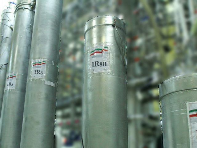 Not every incident in Iran 'necessarily has something to do with us,' Israeli defense chief says after fire at Natanz nuclear site