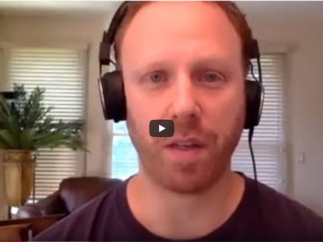 No to the New Cold War on China – Max Blumenthal