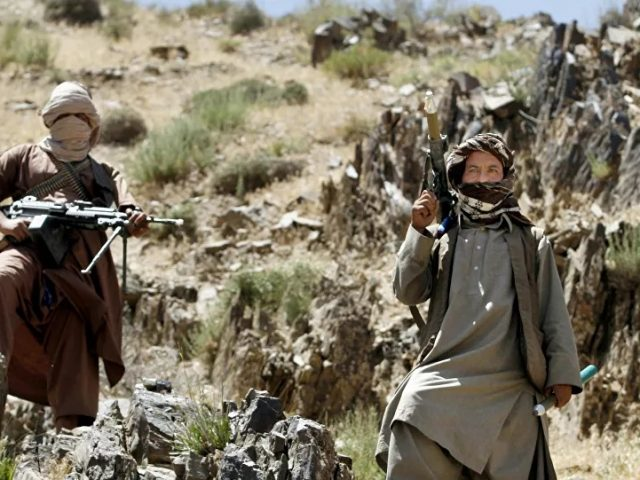 NSA Dissented From CIA Assessment of 'Russian Bounties' for Taliban Killings