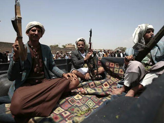 Yemen's Houthis Target Saudi Najran Airport, King Khalid Air Base, Reports Say