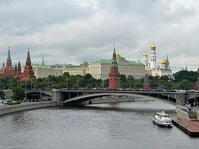 Kremlin Sees Results of Russia's Constitutional Amendments Vote as Triumph