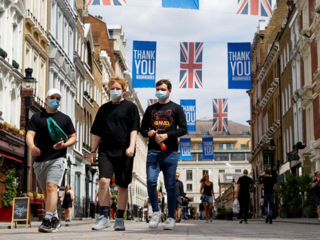 'Can't afford to ignore the evidence': PM Johnson postpones next stage of easing lockdown rules as UK infection rate grows