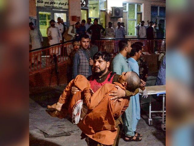 Multiple bomb blasts at jail compound in Afghanistan, 1 killed and 20 injured – officials