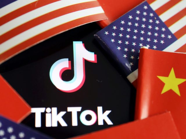 US 'theft' of TikTok turning once great America into 'rogue country' – Chinese media