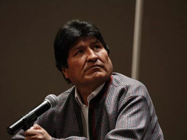 Morales Urges Bolivian Authorities to Use Existing Agreements With Russia to Fight COVID-19