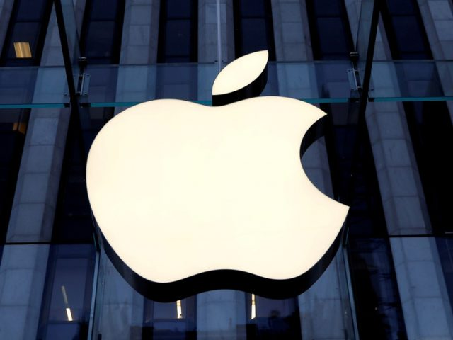 Apple sued by Chinese AI company for copyright infringement
