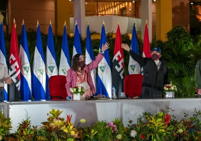 Document exposes new US plot to overthrow Nicaragua's elected socialist gov't