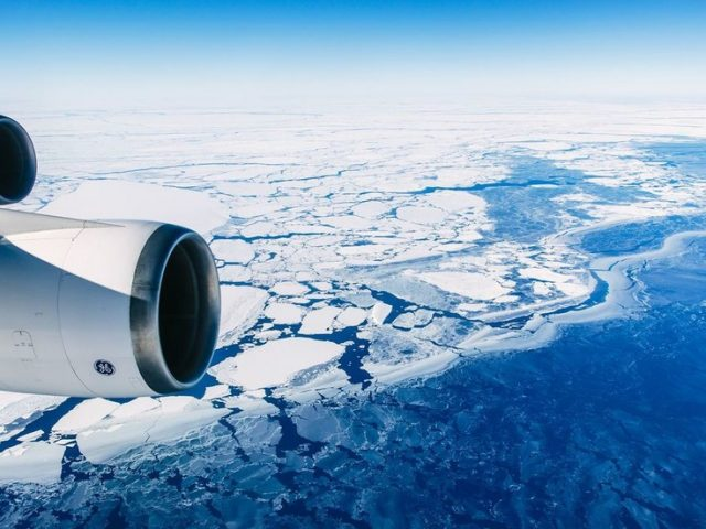 Australians can visit Antarctica during pandemic with no passport or luggage required