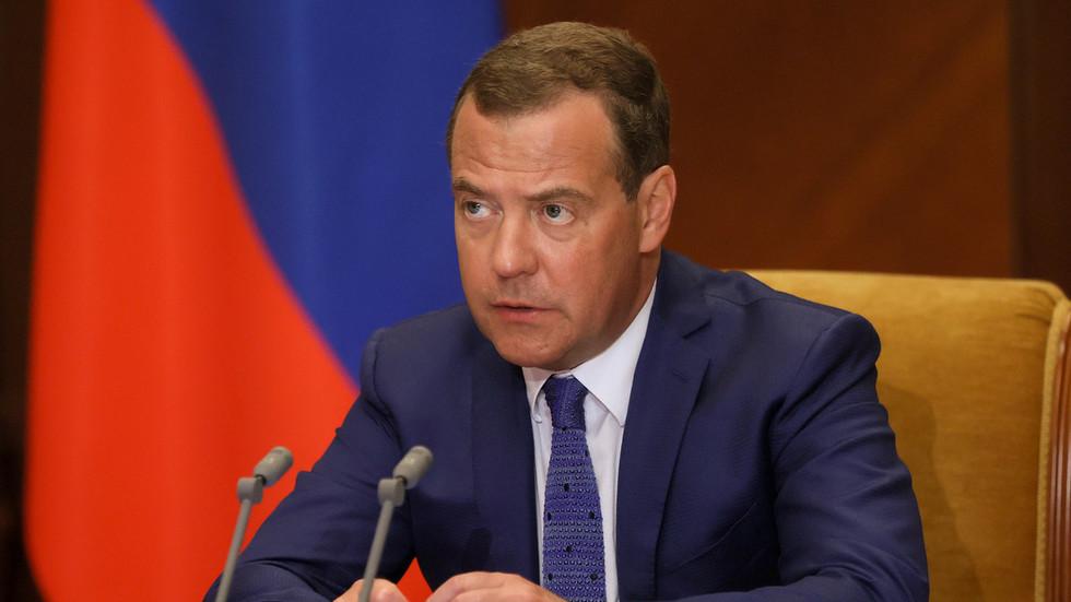 In a surprise move, Russia
