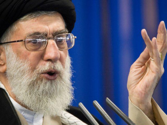 Iran won't stop ballistic missile & nuclear programs despite US pressure – Supreme Leader