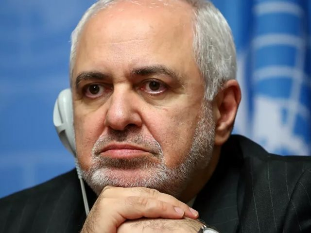Iranian FM Zarif Snaps at Google for 'Glitch' When Translating Condolences to Lebanese People