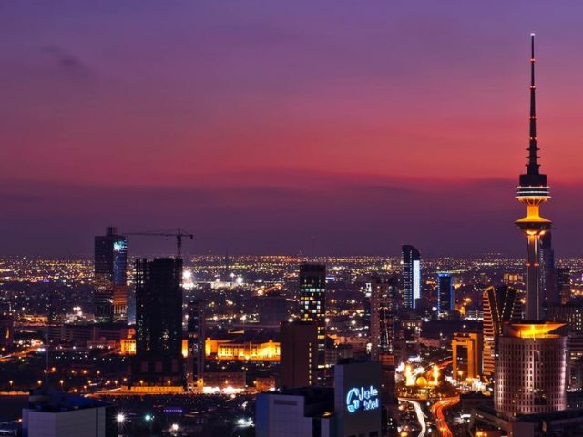 Kuwait is running out of money to pay public salaries