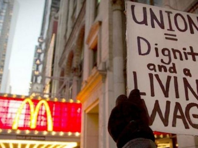 The 1 Percent's Attack on Unemployment Benefits is a Sign of Our Broken Democracy