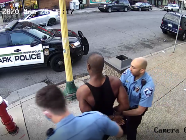 Leaked bodycam footage shows entirety of George Floyd arrest – supporting cops' AND protesters' narratives (DISTURBING VIDEO)
