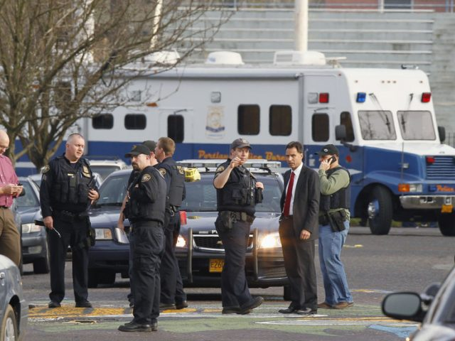 Portland records highest number of monthly murders in 'OVER 30 YEARS' as city slashes police budget