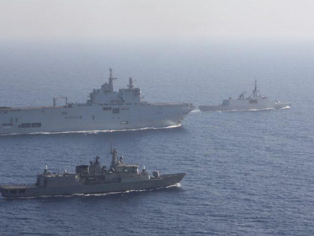 'No colonialist power or threat' can deter Turkey's operations in E. Mediterranean – Erdogan