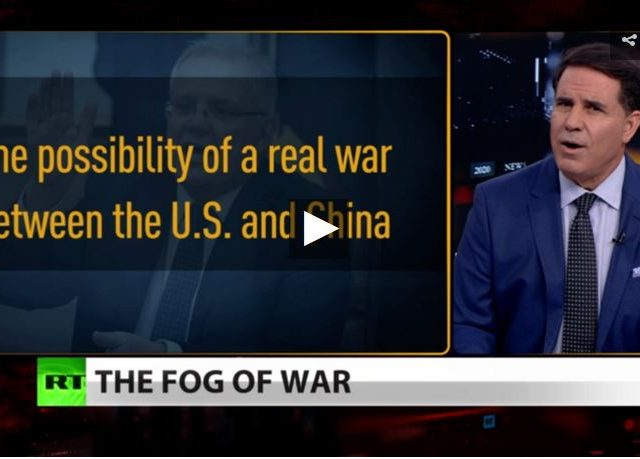 Dire warning: US-China war 'within 3 months' (Full show)