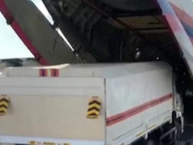 Medicine, Doctors, and More: Russia Sends Five Planes With Humanitarian Assistance to Beirut