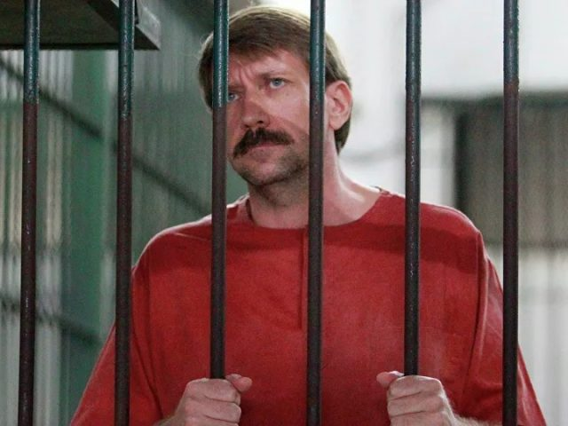 Defence Team Has Been Unable to Reach Viktor Bout for 2 Weeks, Lawyer Says