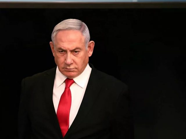 Think Twice Before You Post: Police Tell Israeli Citizen to Remove Netanyahu's Photo From FB