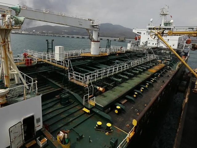 Venezuela Reportedly Sends Ship Full of Aluminium to Iran Following Fuel Deliveries From Tehran