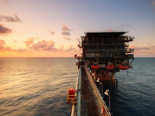 World's largest offshore rig owner files bankruptcy