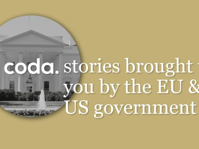 US govt-funded Coda Story smears American journalists who undermine new Cold War propaganda