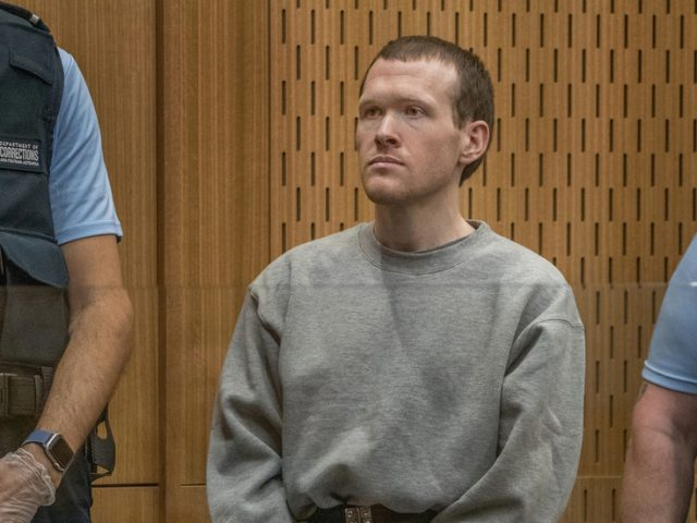 Life in prison with NO chance of parole: Court hands Christchurch mosque shooter harshest criminal sentence in New Zealand history