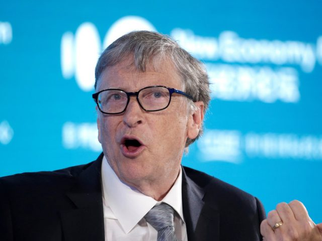 'Big problem': Bill Gates rejects 'strange' Covid-19 vaccine conspiracies about him, says he wants to save lives
