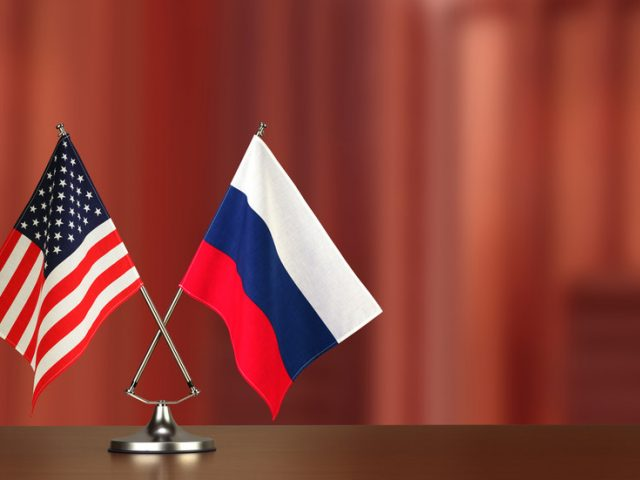 US State Department 'Russian disinformation' report aims to stop normalisation of relations, discredit alternative media – embassy