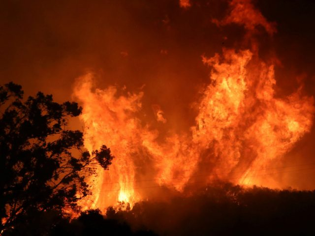 Fed set FIERCEST WILDFIRE that's burning out of control through the entire US economy – Peter Schiff